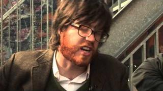 Okkervil River - Wake And Be Fine (Live)