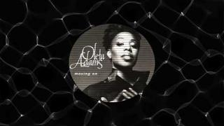 OLETA ADAMS - BETWEEN HELLO & GOODBYE