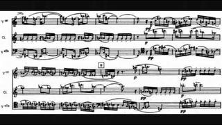 Olivier Messiaen - Quatuor pour la fin du temps (Quartet for the End of Time) (1941)