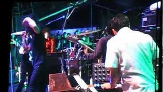 Omar Rodriguez Lopez Group - La Tirania de La Tradiciòn live at Fuji Rock Festival - July 28, 2007