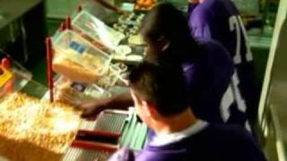 Omarion Grandberry - Corn Pops Commercial