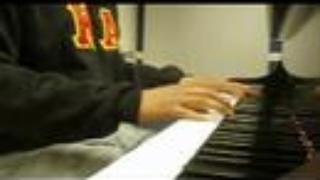 Omarion - Ice Box (Piano)