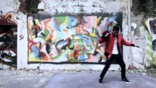 Omer Michael Bhatti - Wanna Be Startin Something