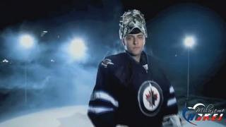 Ondřej Pavelec (Best of 2007-2012) [HD]