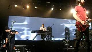 One Step Closer live in NYC, Linkin Park [HQ]