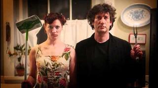 One Tiny Thing - 8in8 - Amanda Palmer, Damian Kulash, Ben Folds & Neil Gaiman