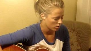 Online Idol 2008 - Top 7 - McKenzie - Hallelujah