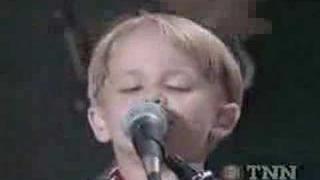 Only 4 Yearsold - Hank Williams Jr.Jambalaya