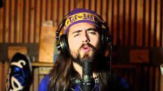 Opeth - Benighted Cover by Uri Nieto