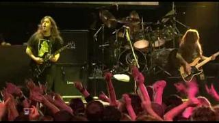 Opeth - Ghost of Perdition (live - Roundhouse Tapes)