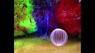 Orbs - Light Painting Photography Tutorial