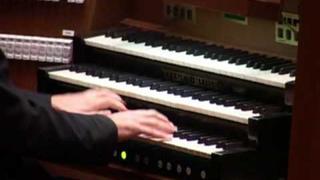 Organ / varhany