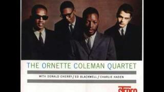 Ornette Coleman - Blues Connotation