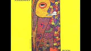 Ornette Coleman: Voice Poetry