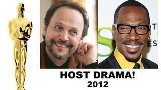 Oscars 2012 Host Drama : Eddie Murphy vs Billy Crystal
