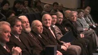 Oslava Spoločnosti Milana Rastislava Štefánika