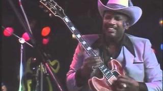 Otis Rush - Gambler's Blues