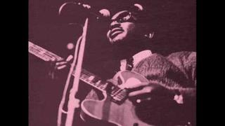 Otis Rush - It Takes Time