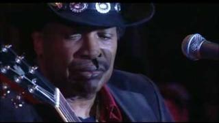 Otis Rush : So Many Roads