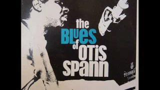 Otis Spann - Jangleboogie