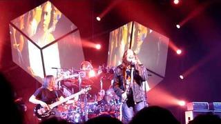 Outcry (Pt. 1) - Dream Theater - Live @ Le Zénith, Paris, February 3rd 2012