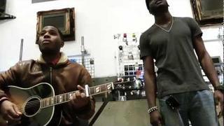 Outkast - Hey Ya (Josh Osho & Shadez The Misfit Take Two Ep. 1)