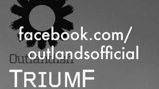 """Outlandish - """"TRIUMF"""" feat Providers - Official (:labelmade: records)"""