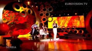 Ovo je Balkan (Eurovision)