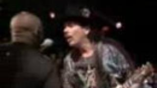 Oye Como Va Santana Band live on Top of the Pops 1985