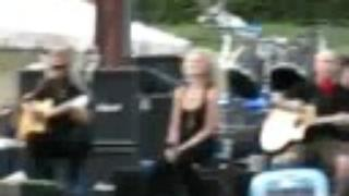 OZZFEST 2008-DIMEBAG TRIBUTE-WISH YOU WERE HERE