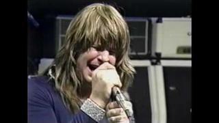 Ozzy Osbourne - Crazy Train live 1981