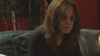 Ozzy Osbourne documentary premiere