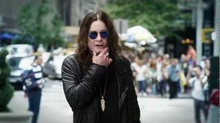 """Ozzy Osbourne sings John Lennon's """"How?"""""""