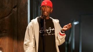 "P Diddy's Bad Boys of Comedy ""Rasheed"""