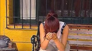 Pablo y Marizza (Benjamin Rojas y Camila Bordonaba) - Su historia a mi punto de vista (Part 1)
