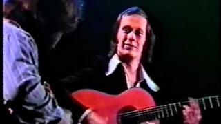 Paco de Lucia y Jan Akkerman/Chanela