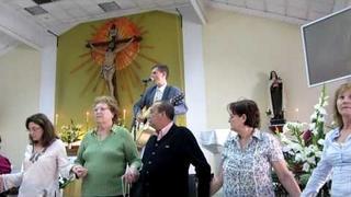 Paddy Kelly: Jesus Song (Gibraltar, 2011)