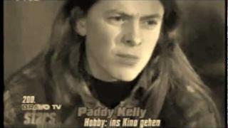 Paddy Kelly ~ Why Don't You Go