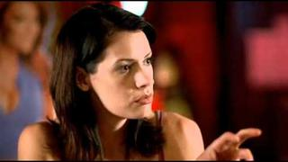 Paget Brewster In Now You Know