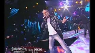 Paľo Drapák - Kričím na svätých
