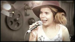 Paloma Faith Interview - AllSaints Basement Sessions: Bestival Special