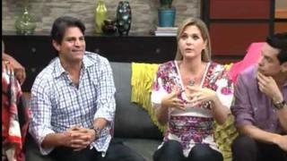 Panama entrevista de Sonya Smith Gabriel Porras y Roberto Mateos