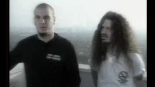 Pantera's Phil Anselmo and Dimebag Darrell interview