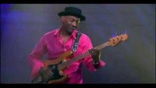 Panther - Marcus Miller, Lee Ritenour, George Duke