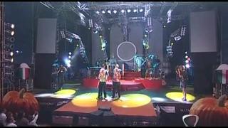 Paola & Chiara - Per Te (@ Blu Tour 2004)