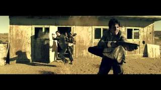 Papa Roach - No Matter What - music video (@paparoach)