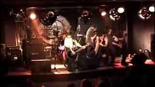PARADISE CITY - GUNS N ROSES TRIBUTE - PISTOLAS Y ROSAS