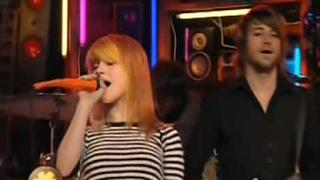Paramore - Born For This Live (The Sauce)