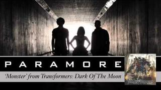 Paramore: Monster (Audio)