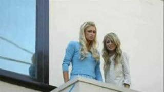 Paris Hilton & Nicole Richie - BFF